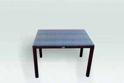 """Стол """"Мирисса-2"""" простое плетение"""