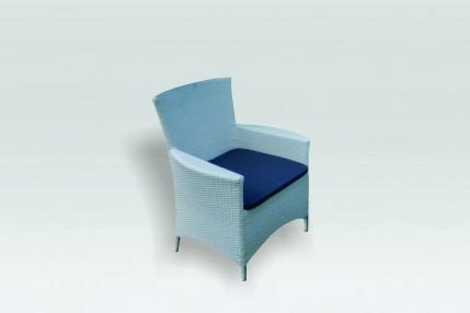 """Кресло """"Мирисса"""" простое плетение"""