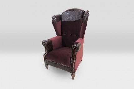 Каминное кресло Британия