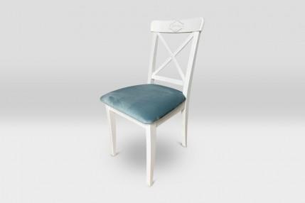 Стул Прованс с мягким сиденьем